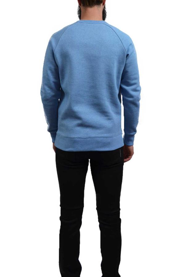 Men's Kitsune Parisien Sweatshirt