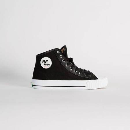 PF Flyers - Black