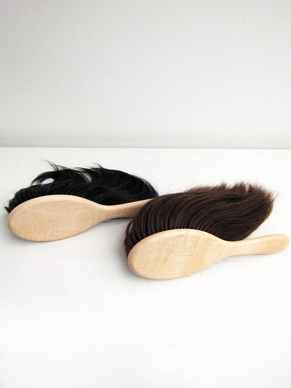 BLESS Hairbrush   Black