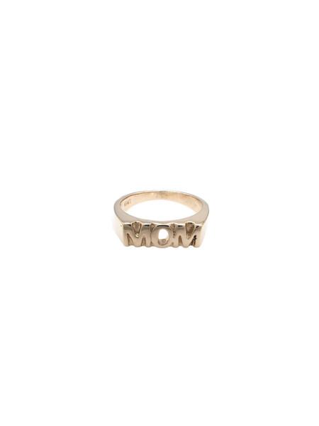 IGWT Mom Ring / Brass