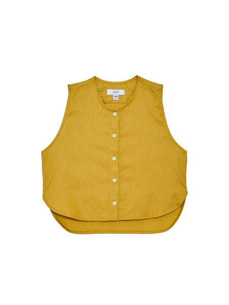 IGWT Ranchos Top / Yellow Washed Cotton