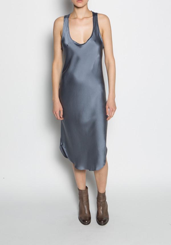 KES Silk Tank Dress