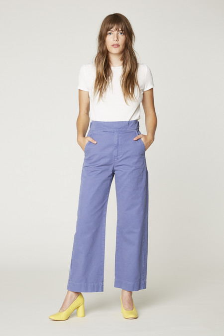 Lacausa Clothing Uniform Trouser
