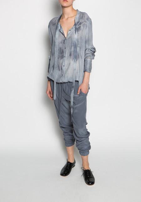 KES Denim Pajama Pant