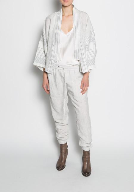 KES Linen Pajama Pant