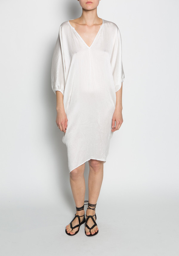 KES Organic Dress Silk