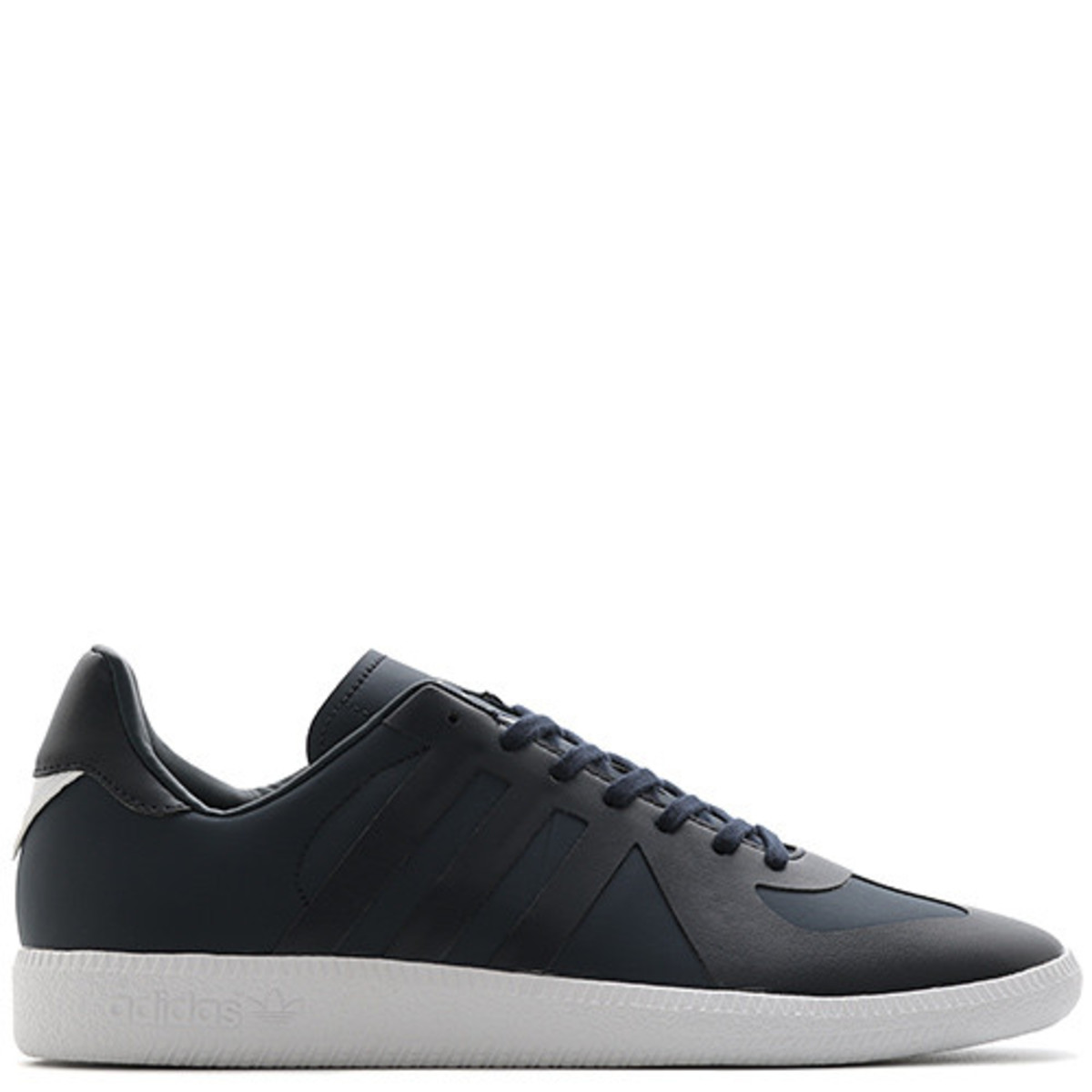 0cc4ad764727 ADIDAS ORIGINALS BY WHITE MOUNTAINEERING BW TRAINER - NIGHT NAVY ...