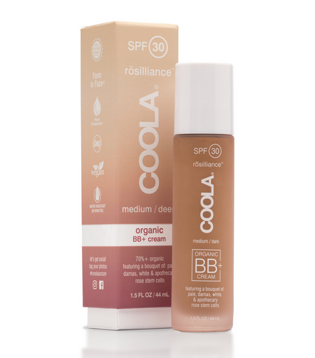 Coola Suncare Rōsilliance® SPF 30 BB+ Cream