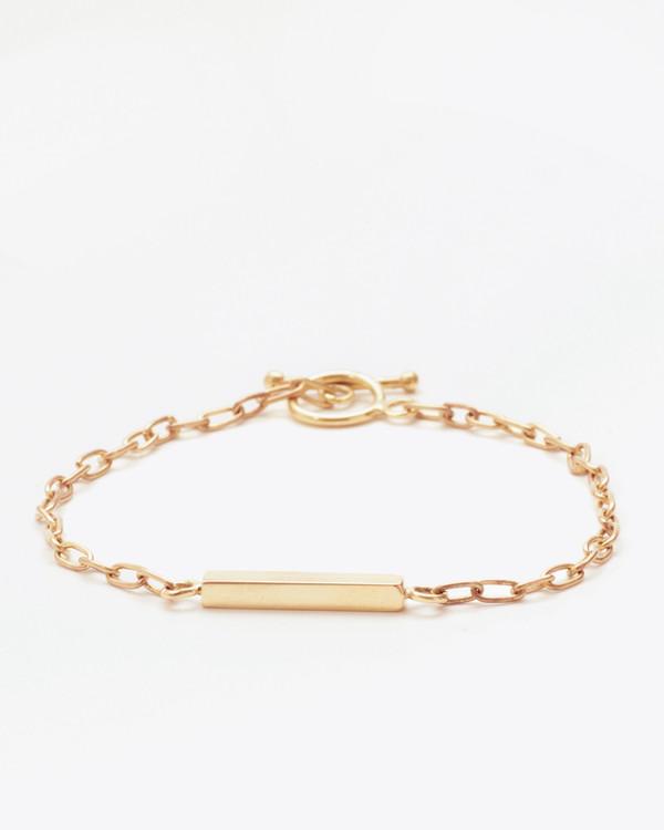 Nisolo Mini Rex Bracelet