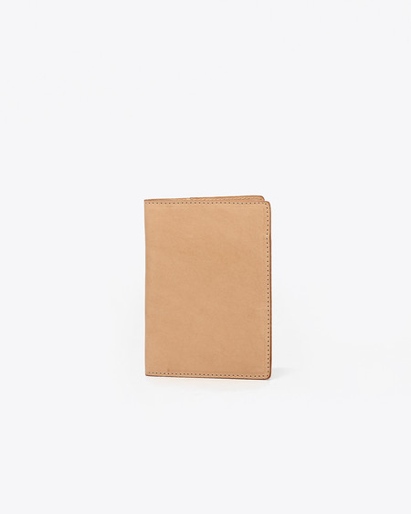 Nisolo Passport Case