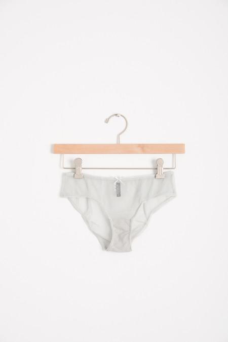 Laura Urbinati Panty in Mastice