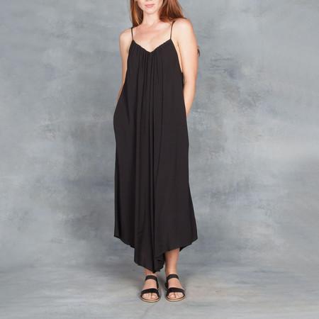 Tysa Sonoma Playsuit in Black