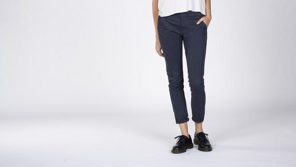 RVCA On the Cuff Pants