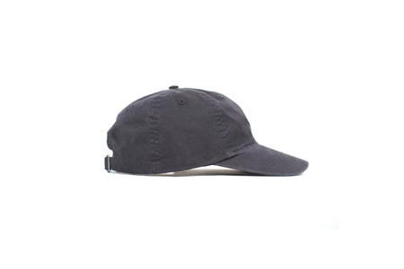 Norse Projects LIGHT TWILL SPORTS CAP - NAVY