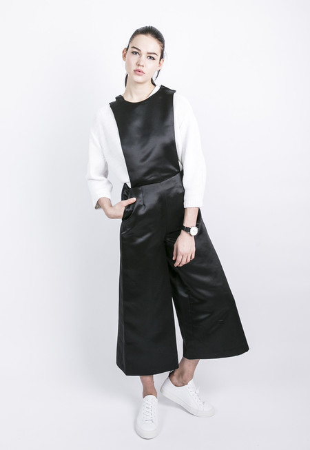 Gabel Overall