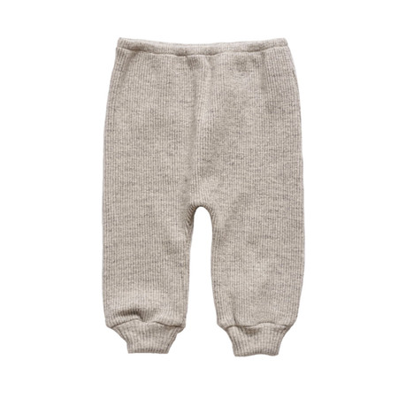 Kid's Makié Ribbed Sweatpant