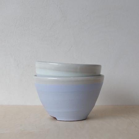 Kalika Bowlby Serving Bowl - Seastone Collection