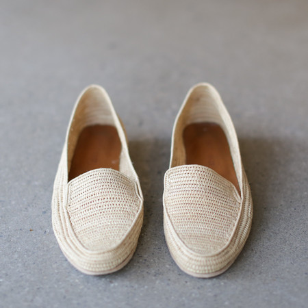 Proud Mary Essa Loafer in Natural