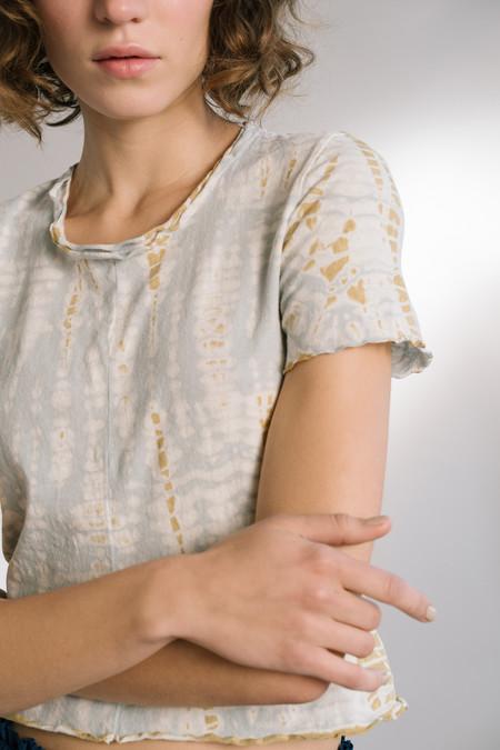 Lacausa Clothing Merrow Tee