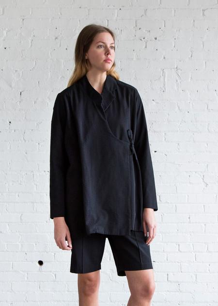 Reality Studio Sukwon Jacket Black