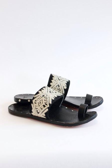Beek Dove Sandal