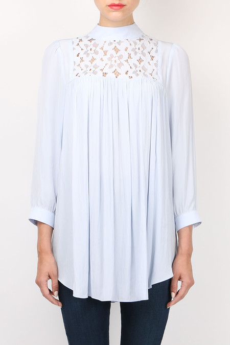 Smythe Lace Tunic