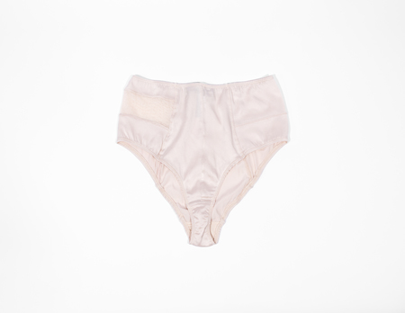 KENT POW High Waisted Brief - Winter Blush