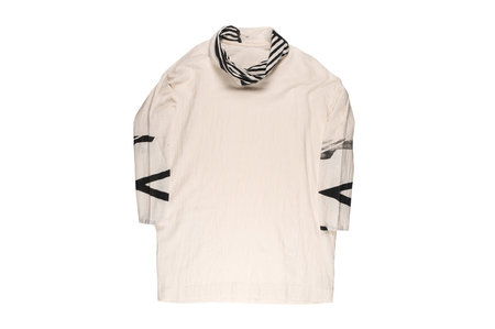 Uzi Cricket Poncho Dress