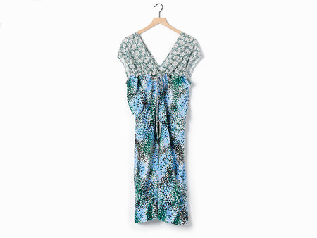 Marni Drawstring Dress