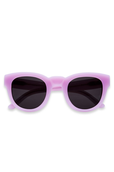 Sun Buddies Acetate Jodie Sunglasses-Pink Panther