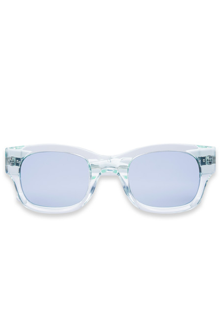Sun Buddies Acetate Lubna Sunglasses-Mouth Wash