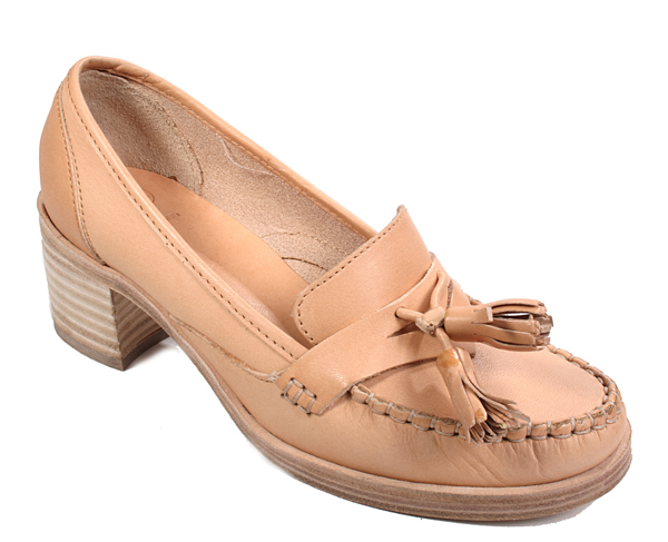 Swedish Hasbeens Penny Loafers