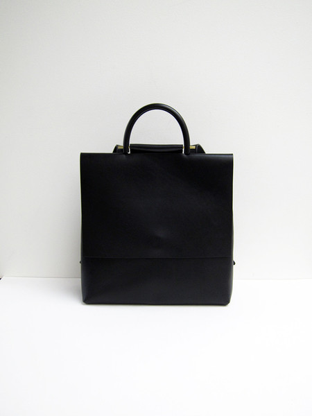 Building Block Mini Rucksack, Black
