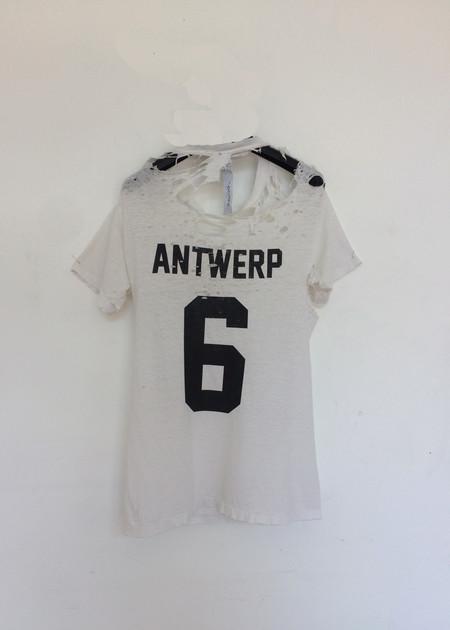 Byronesque Antwerp 6 T-Shirt
