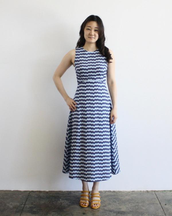 Carleen Peaches Dress