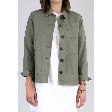 CLOSED Utility Shirt Jacket