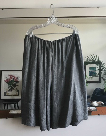 RHOI Serra Gathered Skirt