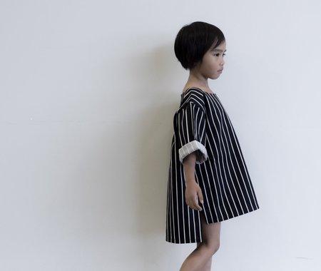 Kids Meme NORI Tunic - Stripes