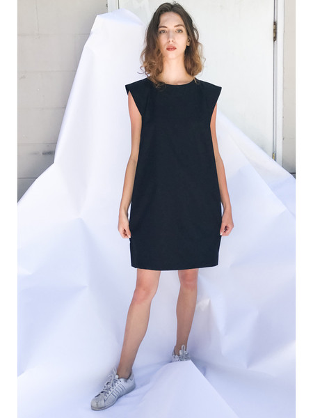 BEIRA Tank Dress