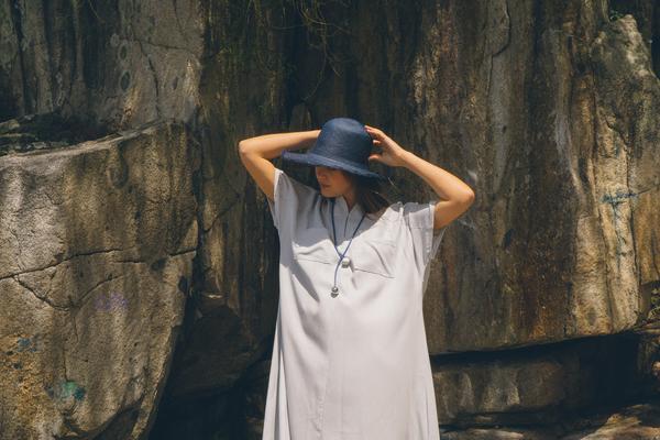 GARMENTORY EXCLUSIVE | Hackwith Design House Dayandra Dress