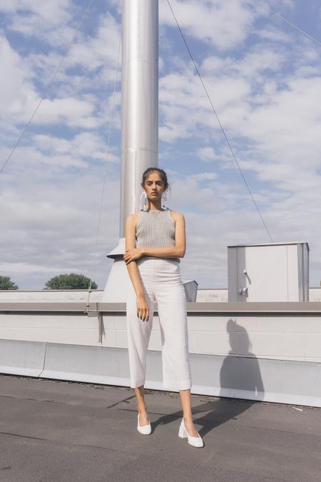 GARMENTORY EXCLUSIVE | Hannah Kristina Metz Pant