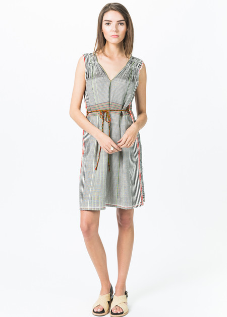 Guate Va Vest D9 Tank Dress