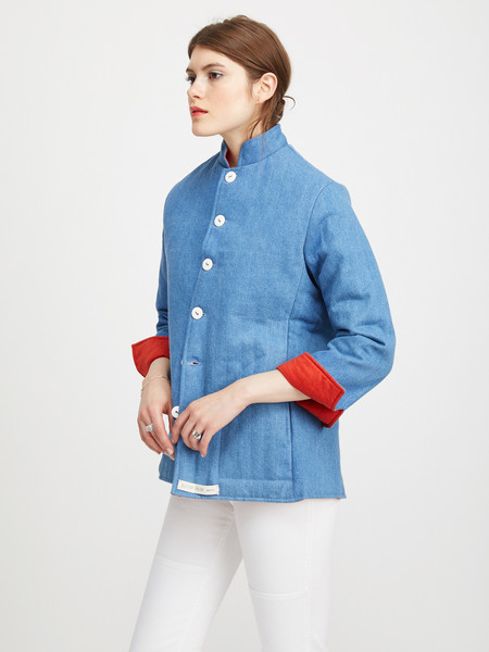 Delfina Balda DUO JACKET