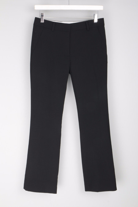 Derek Lam 10 Crosby Cropped Trouser