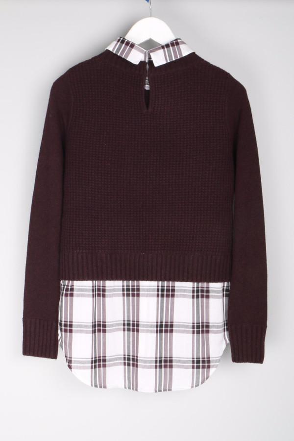 Veronica Beard Mohawk Sweater
