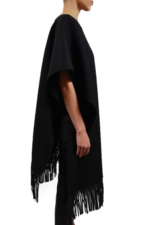 Mackage Jacintha Wool Scarf