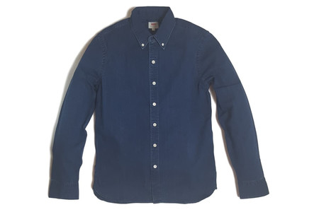 Levis Red Tab Levi's Pacific Shirt