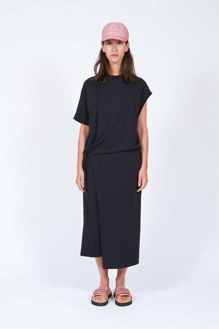 Reality Studio Cotton Yasur Dress