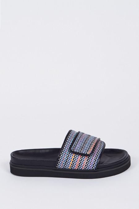 Reality Studio Mono Sandals