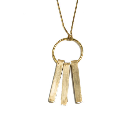 Tilly Doro Rays Necklace